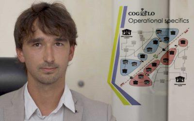 COG-LO's Cognitive Adviser Tool